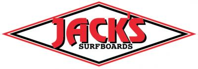 jacks surfboards HB
