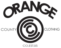 Orange County Clothing Company